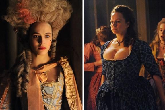Historical Makeup Trends