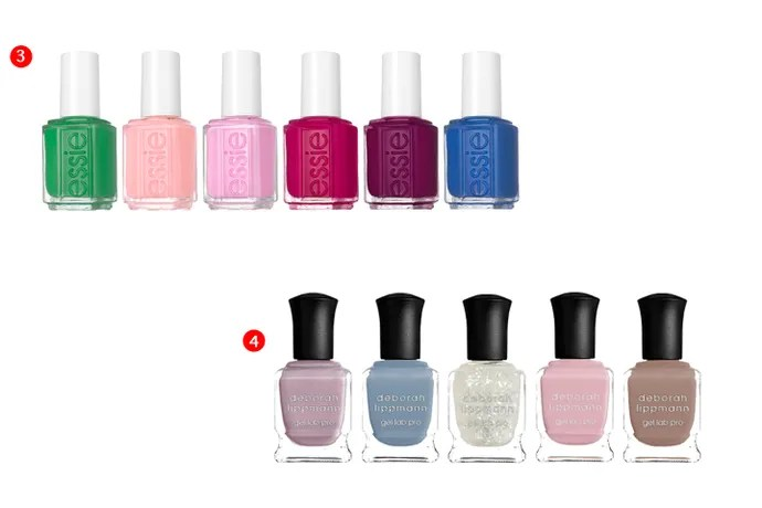 Essie Spring 2017 Collection In A Drop Everything And Take Road Trip Kinda Mood So Is For Them It Started With B Aha Moment Which Took On