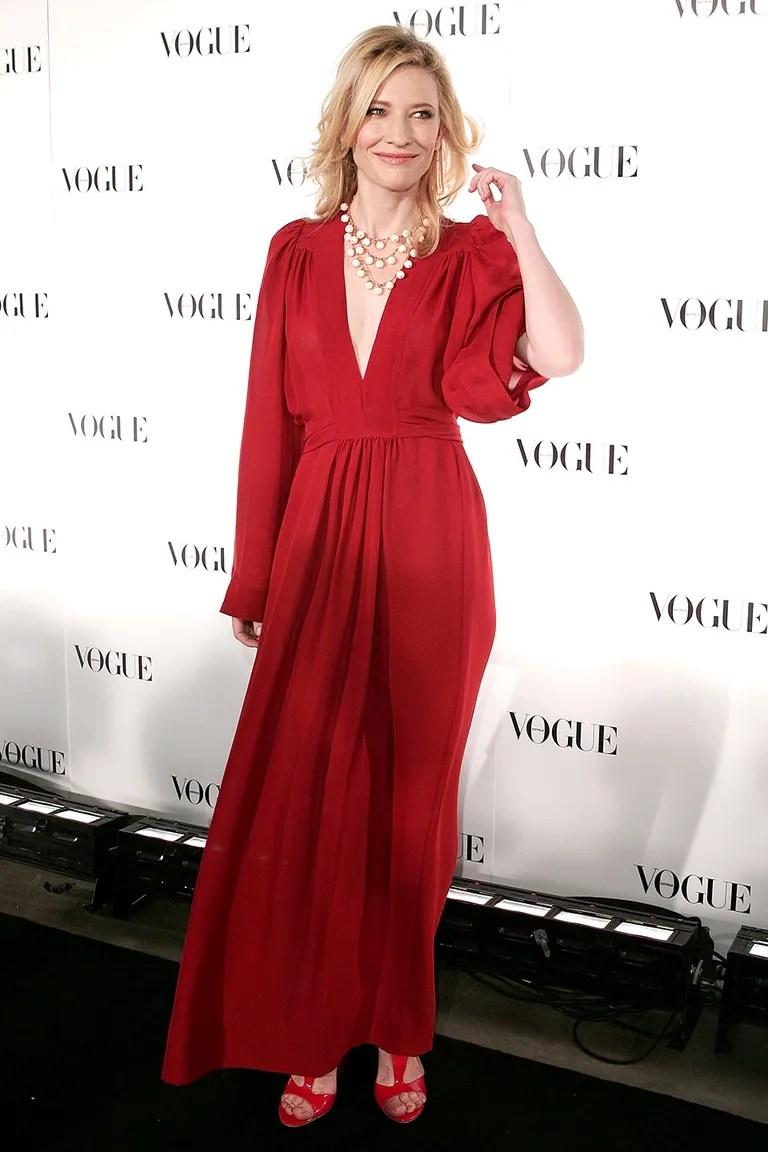 <em>Vogue</em> Australia Anniversary Party, 2009