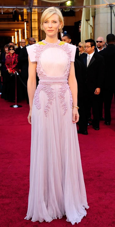Oscars, 2011