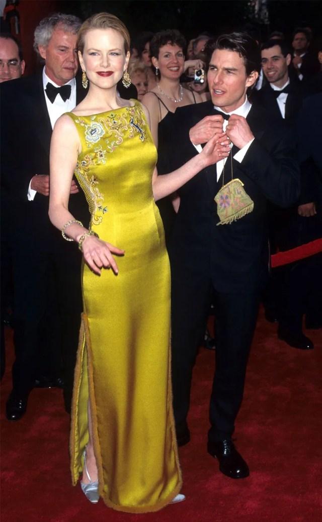 Oscars, 1997