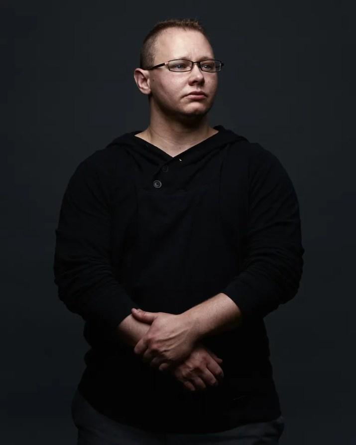<strong>Jacob Eleazer</strong>