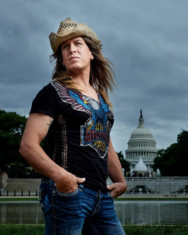 <strong>Kristin Beck</strong>