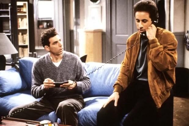 """The Couch,"" <em>Seinfeld</em>"