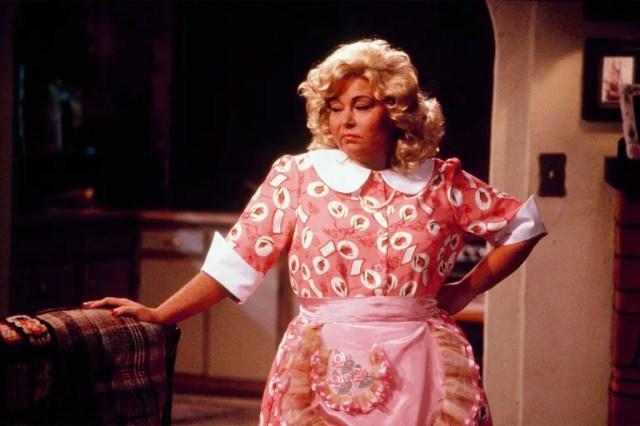<em>Roseanne</em>