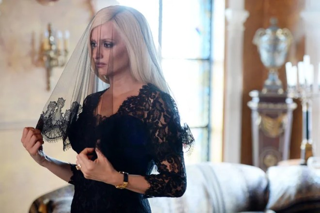 <em>The Assassination of Gianni Versace</em>