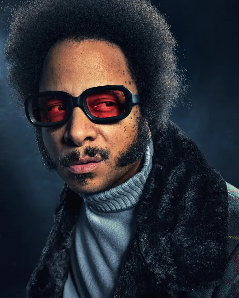 Boots Riley, <em>Sorry To Bother You</em>