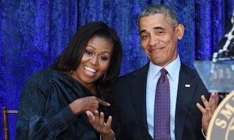 Michelle Obama Makes Rare Twitter Appearance to Review Black ...