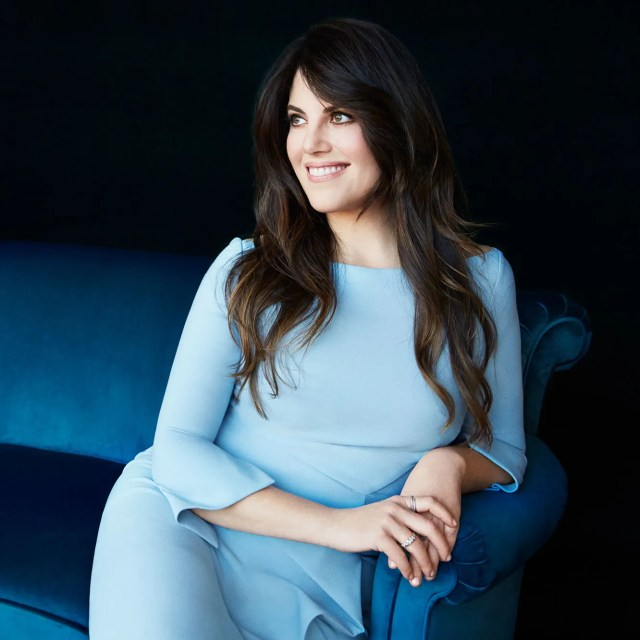"""Monica Lewinsky: Emerging from """"the House of Gaslight"""" in the Age of #MeToo  