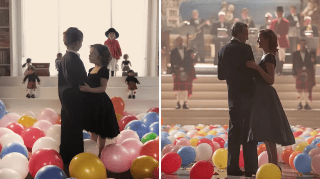 <em>Phantom Thread</em>