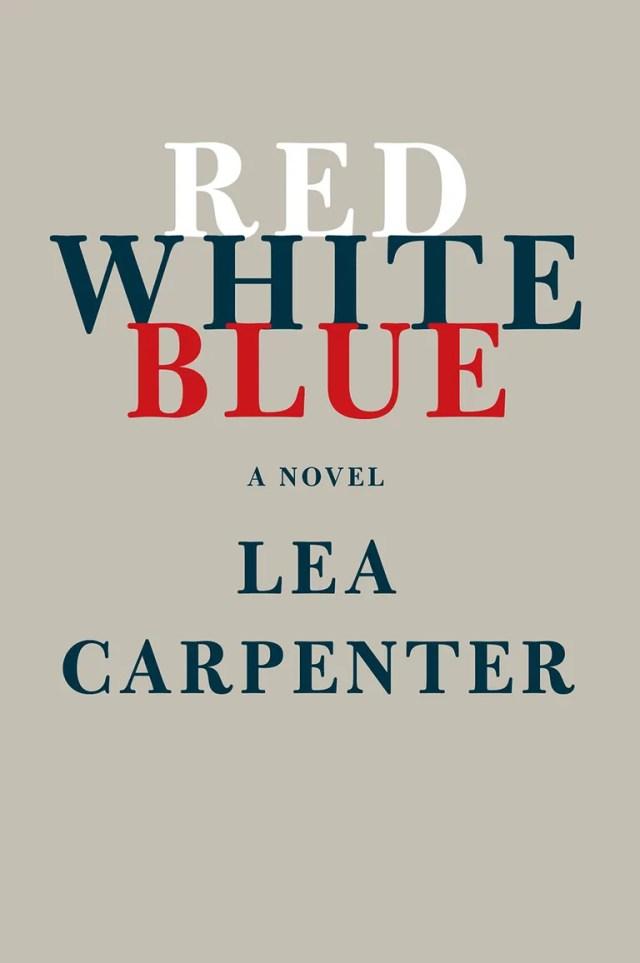 <em>Red, White, Blue</em>