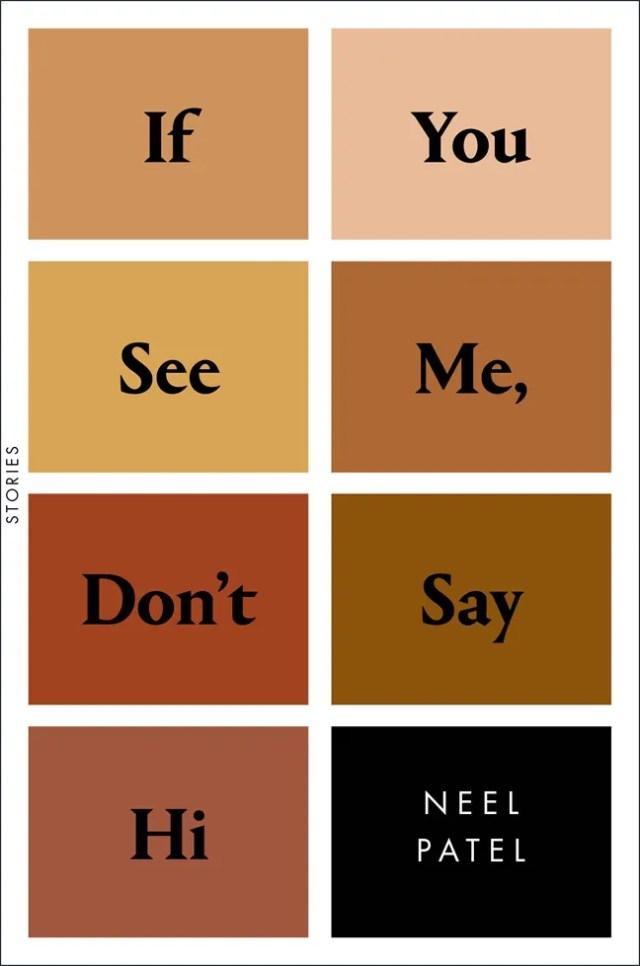 <em>If You See Me, Dont Say Hi</em>