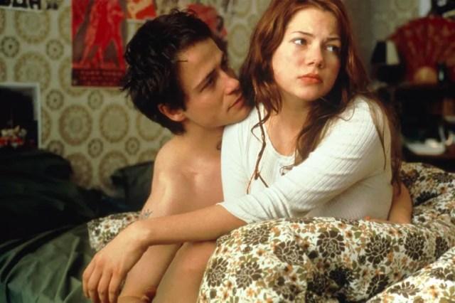 <em>Me Without You,</em> 2001