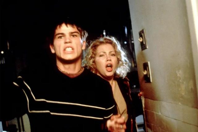 <em>Halloween H20: 20 Years Later,</em> 1998