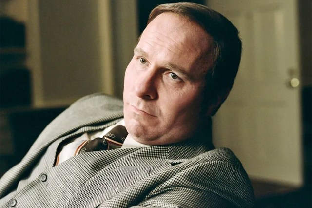 Christian Bale stars in *Vice*.