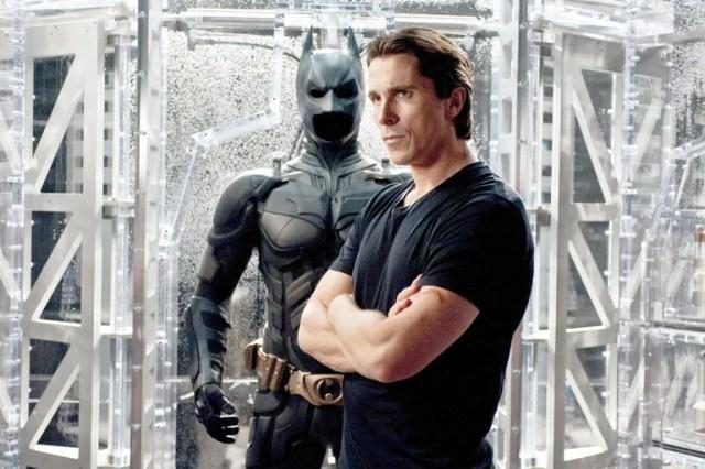 <em>Batman Begins</em>