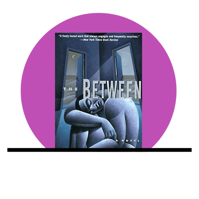 Thriller or Mystery: *The Between*