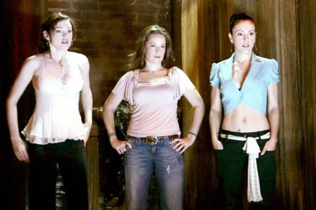 """Still from """"Charmed"""""""