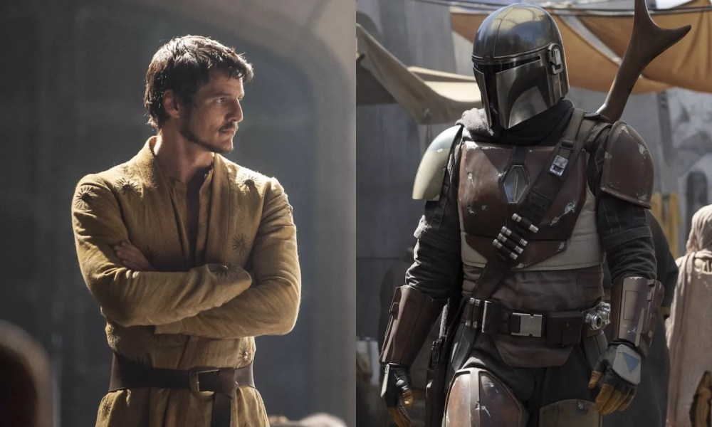 The Full Cast for Star Wars Show The Mandalorian Truly Has Something for  Everyone | Vanity Fair