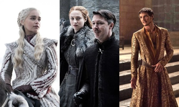 Image result for game of thrones costume design