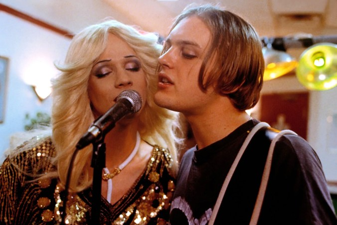 Image result for hedwig and the angry inch movie""