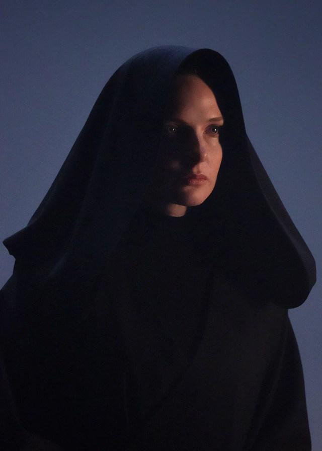 pRebecca Ferguson as Lady Jessica Atreidesp