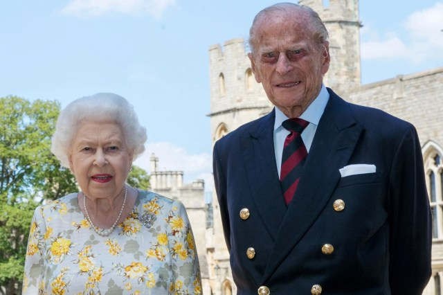 Prince Philip Turns 99, Releases a Rare Photo From Windsor Castle Lockdown  | Vanity Fair