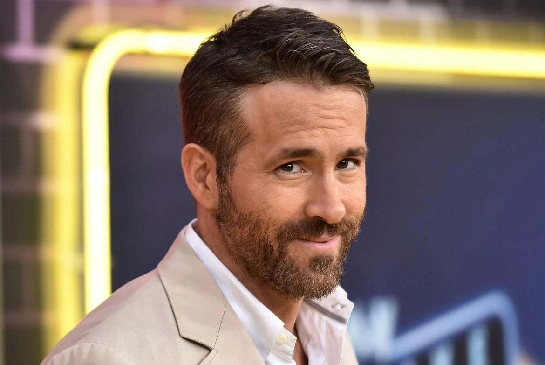 Ryan Reynolds Sells His Gin Brand in $610 Million Deal | Vanity Fair