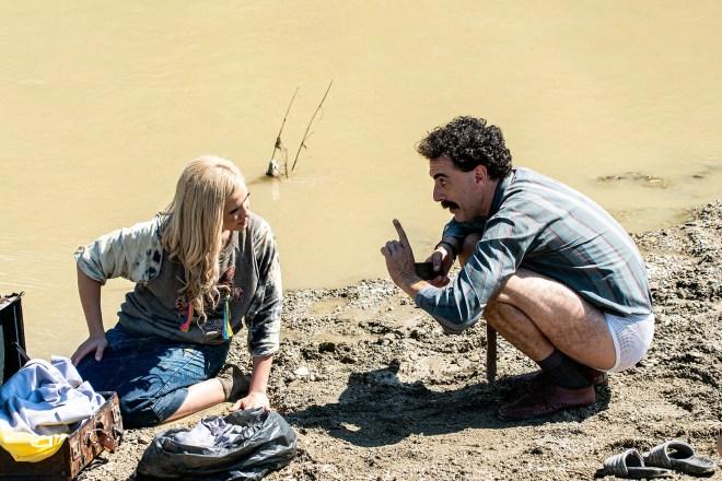 Borat Subsequent Moviefilm Brings Back Borat, With His Daughter in Tow    Vanity Fair