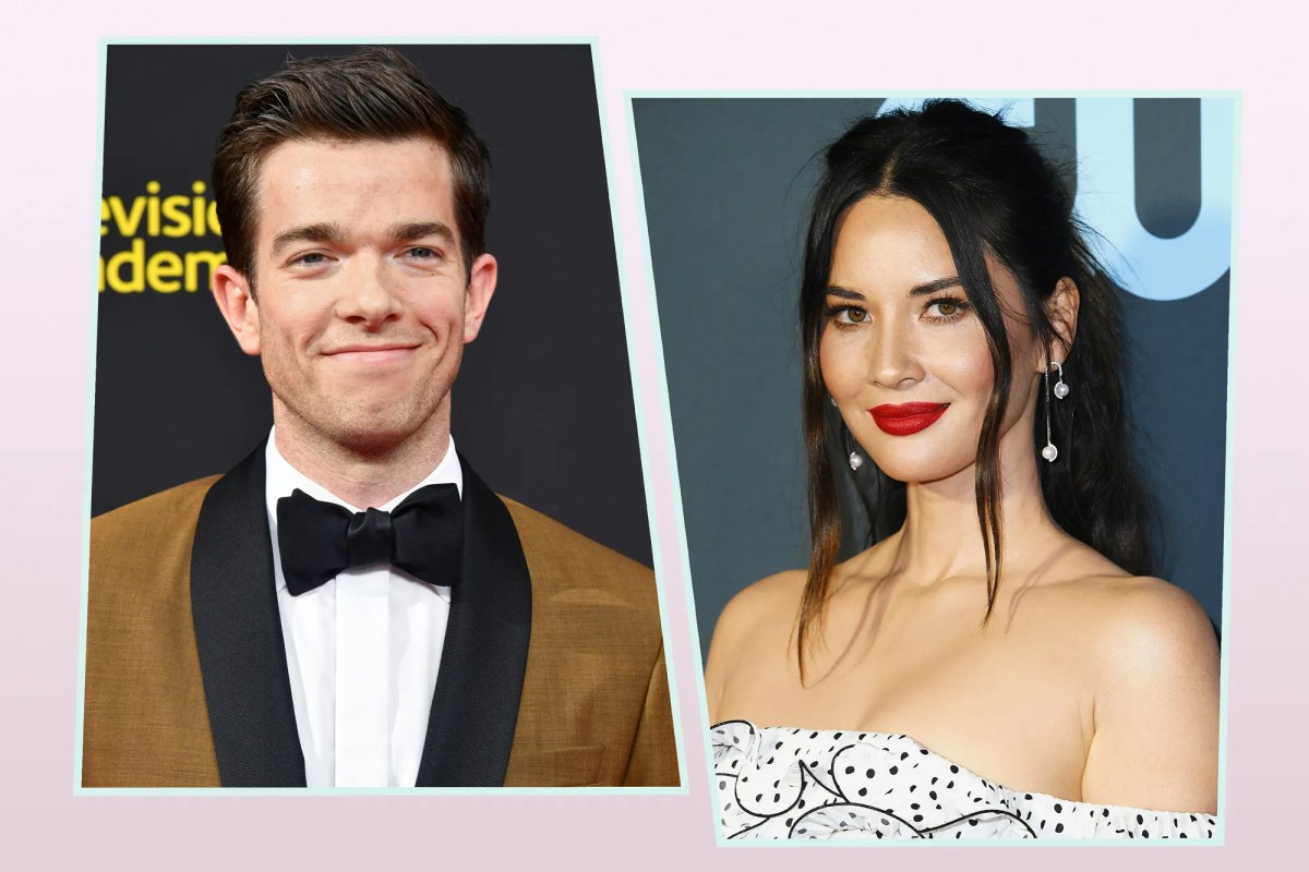 John Mulaney Ends Six Year Old Marriage With Wife Anna Marie Tendler