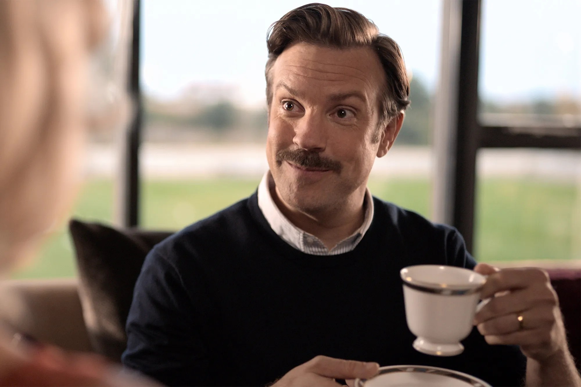 Why Isn't Ted Lasso Considered a Complete Creep? | Vanity Fair