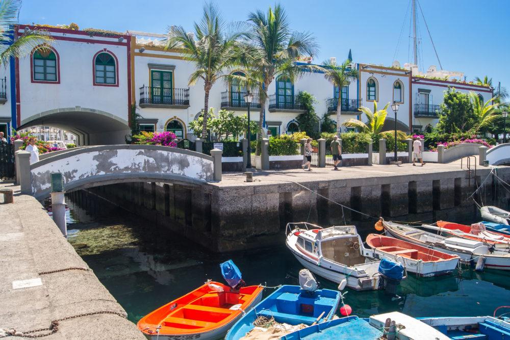 sevärdheter på Gran Canaria, saker att göra på Gran Canaria, sevärdheter på Kanarieöarna, saker att göra på Kanarieöarna, fiskebyar på Gran Canaria, städer på Gran Canaria