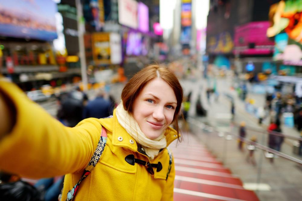sevärdheter i New York, saker att göra i New York, populära platser i New York, kända platser i New York