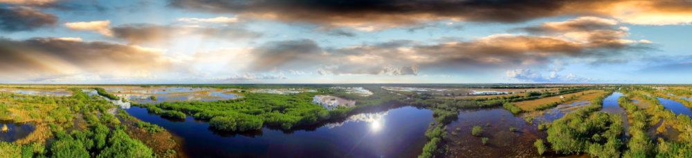 nationalparker i USA, nationalparker i Florida