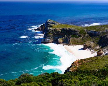 resor, resa, Sydafrika, Cape Point, Kapudden, Kaphalvön, Godahoppsudden, upptäckternas tid, kortaste sjövägen till Indien, Bartolomeu Dias