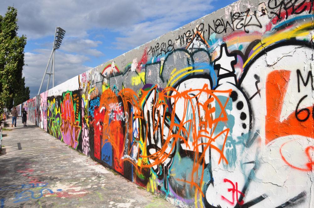 sevärdheter i Berlin, saker att göra i Berlin, besöka muren i Berlin, sevärdheter i Tyskland, saker att göra i Tyskland, kända byggnader i Tyskland