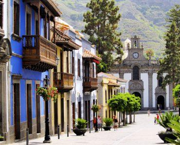 sevärdheter på Gran Canaria, saker att göra på Gran Canaria, sevärdheter på Kanarieöarna, saker att göra på Kanarieöarna, städer på Gran Canaria, gamla städer på Kanarieöarna, mysiga städer på Kanarieöarna