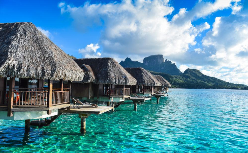 Bora Bora-öar, resa till Bora Bora, resor till Bora Bora