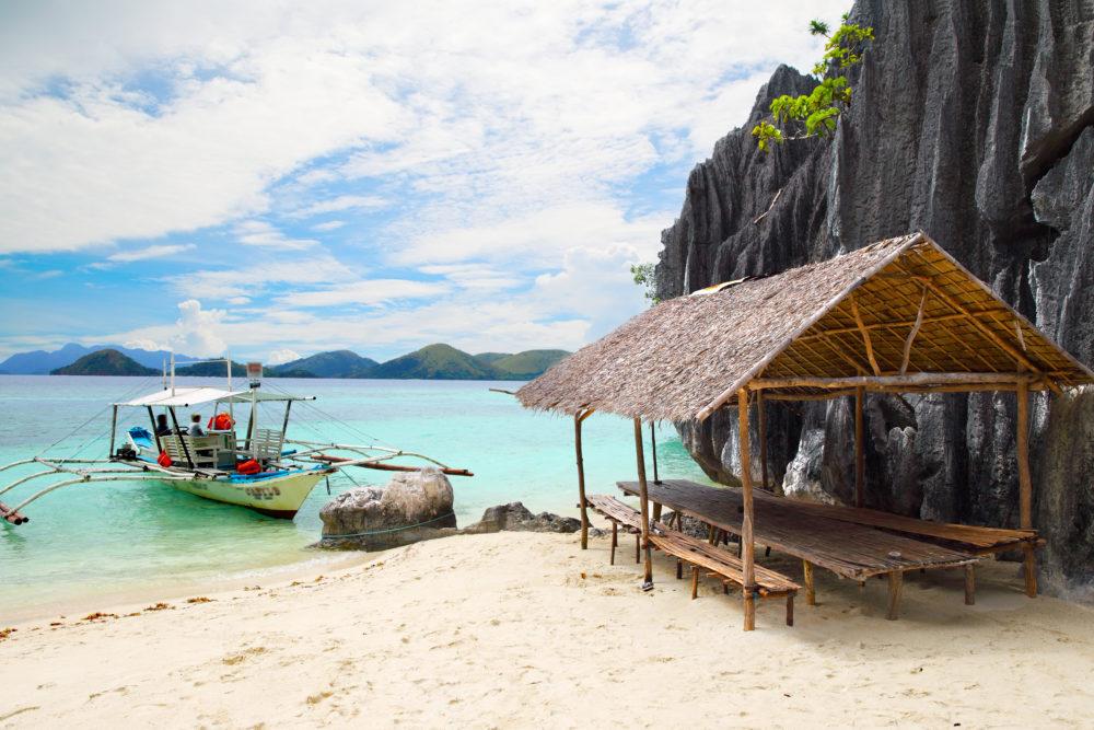 öar i Filippinerna, stränder i Filippinerna, Palawan-öarna, resa till Filippinerna, resor till Filippinerna