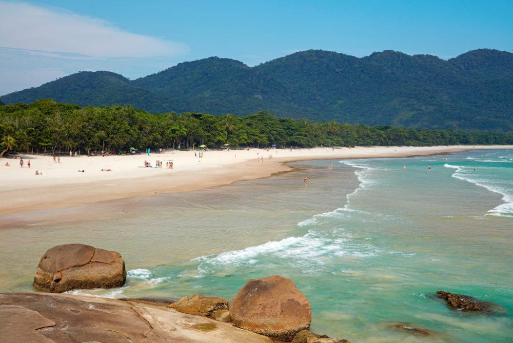 bästa stränderna i världen, bästa stränderna i Brasilien, strand i Brasilien, bästa stränderna i Rio de Janeiro, strand i Rio de Janeiro, öar i Brasilien