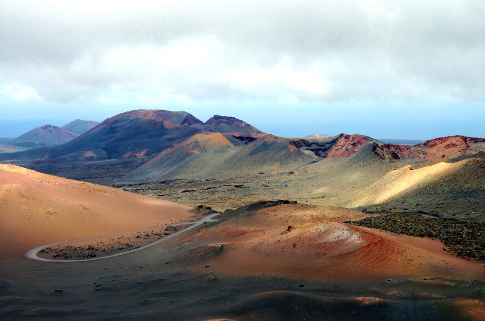 sevärdheter på Kanarieöarna, resor till Kanarieöarna, sevärdheter på Lanzarote, resor till Lanzarote