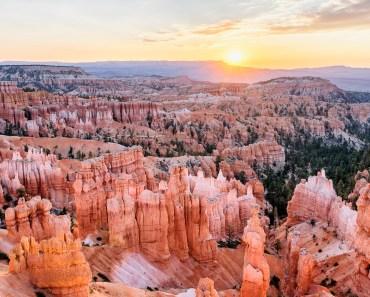nationalparker i USA, nationalparker i Utah, sevärdheter i Utah, saker att göra i Utah, resa till USA