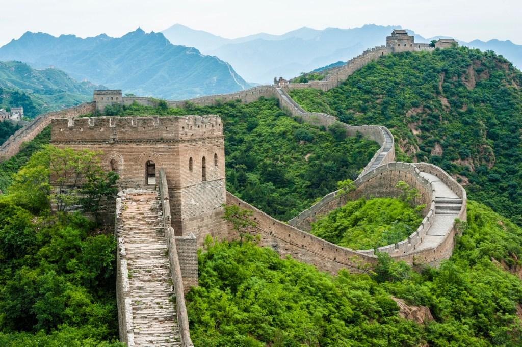 besöka kinesiska muren, resa till Kina, Kina resa