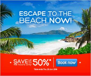 Deals / Coupons Hotels.com 7