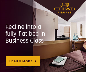 Deals / Coupons Etihad Airways 7