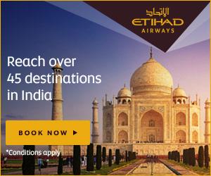 Deals / Coupons Etihad Airways 154