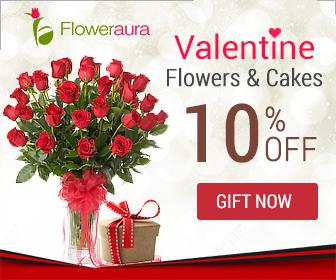 Deals / Coupons Floweraura 11