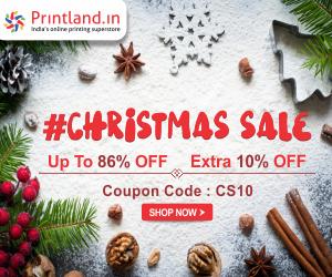 Deals / Coupons Printland 7