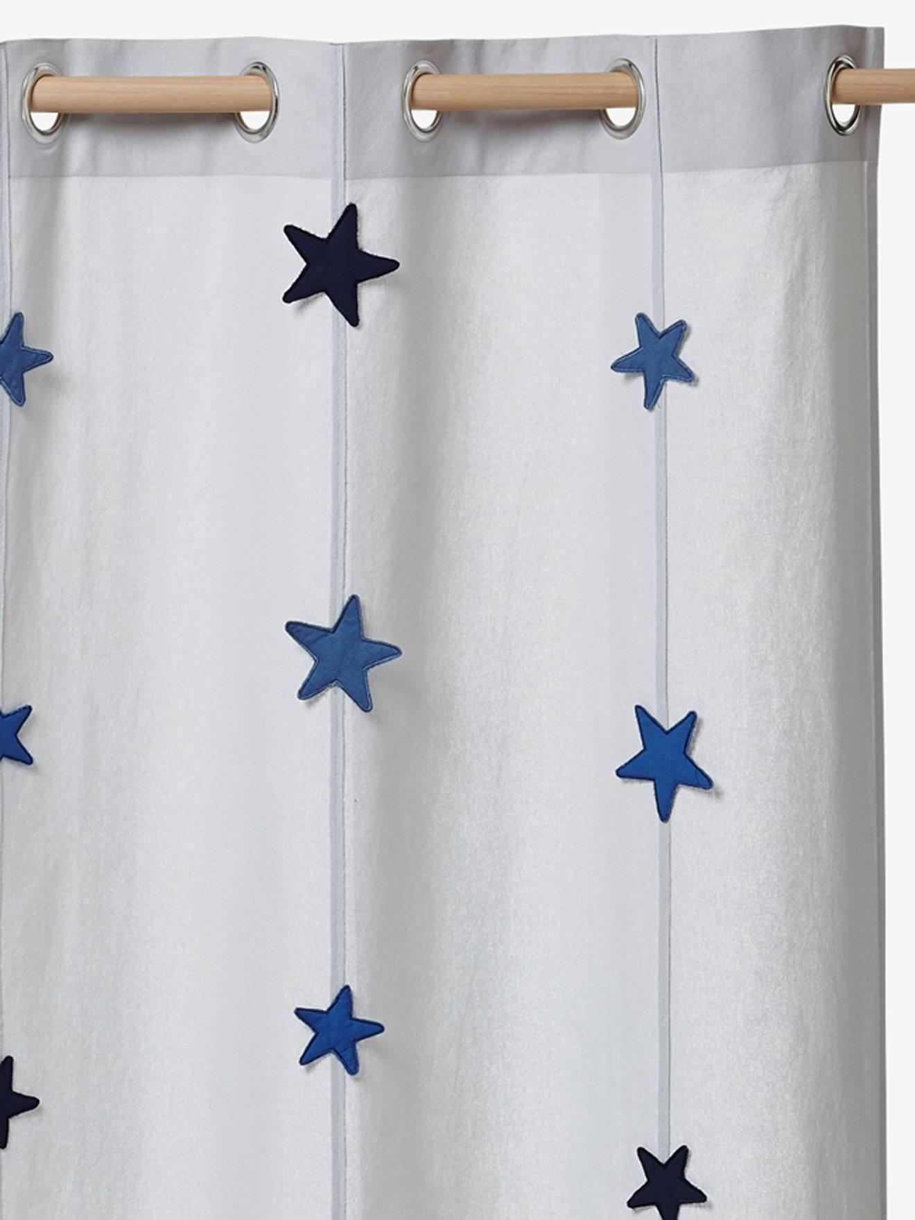 boys curtain adventurer theme light grey print