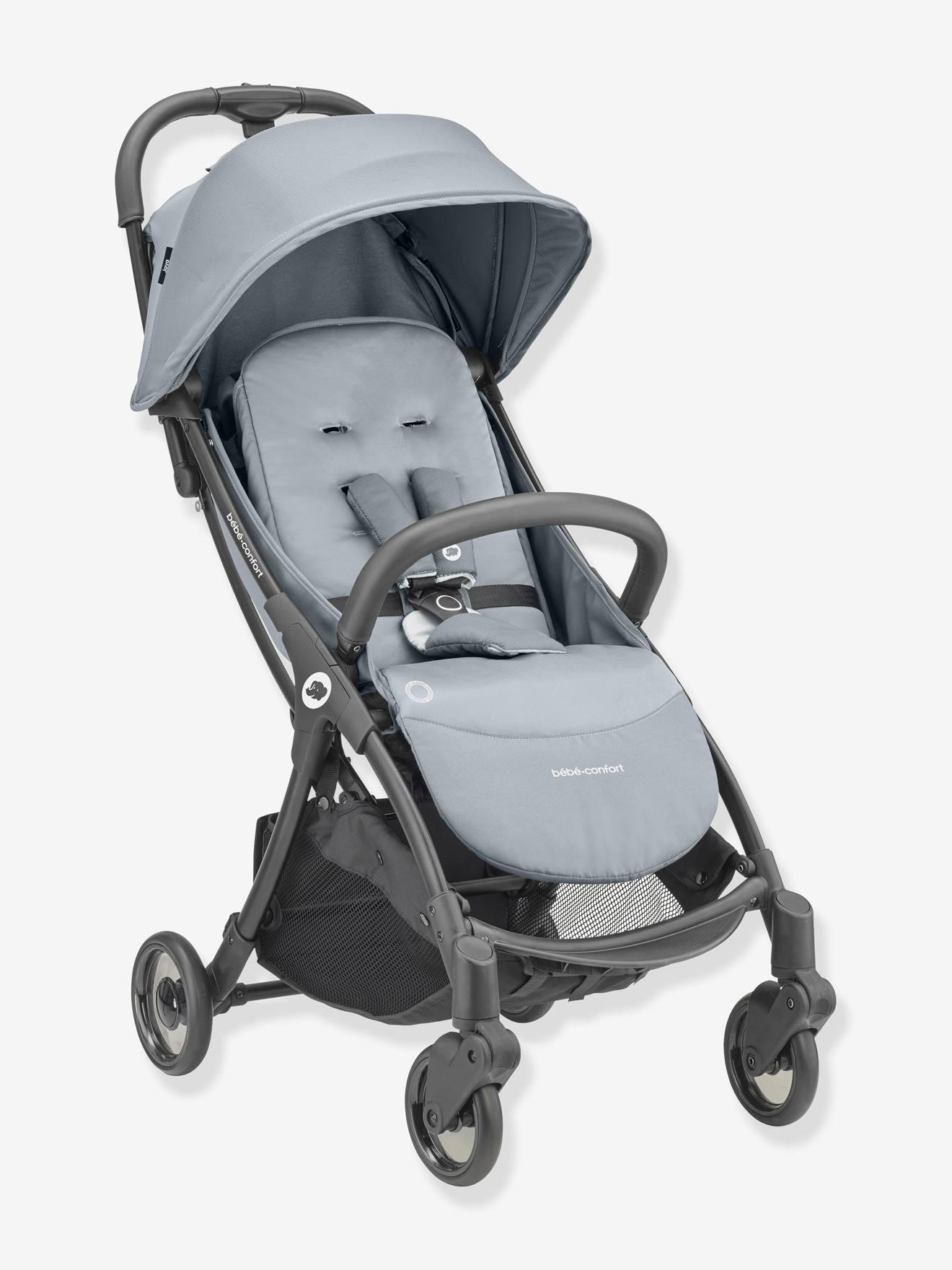 poussette jaya bebe confort essential grey